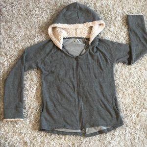 PJ Salvage Tie-Back Hoodie